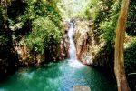 Aling aling Waterfall - Bali Tour