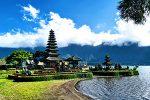 Bali Tour - Ulun Danu Beratan Temple