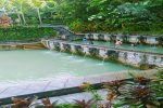 Banjar Hot Spring Nort of Bali - Bali Tour Package