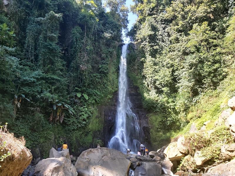 GitGit Waterfall - Bali Tour Package