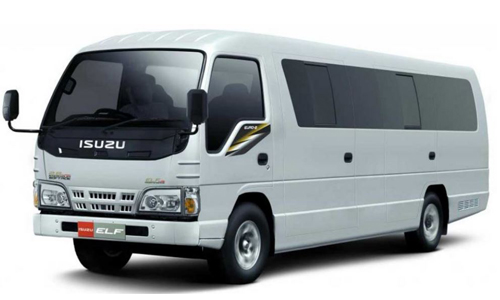 Bali Trip on the Best Mini Bus 14 Seat for the Best Travel Experiences
