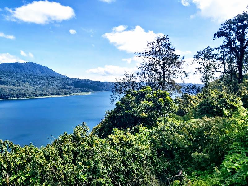 Twin Lake Tamblingan Lake And Buyan Lake - Bali Tour Package