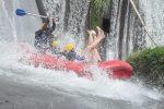 Telaga Waja Rafting - Bali Tour Service