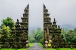 Bali Handra Gate - Bali Tour Package
