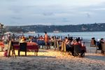 Jimbaran Beach Seafood Dinner - Bali Tour Package