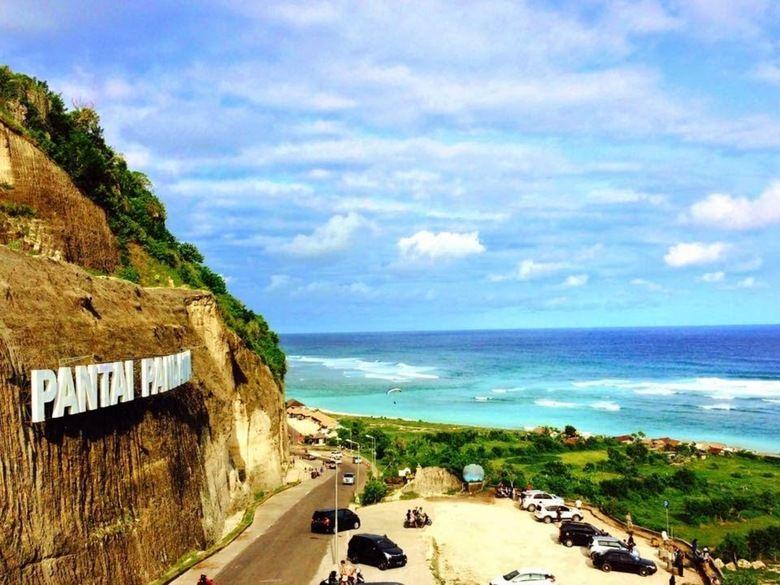Pandawa Beach - Bali Tour Package
