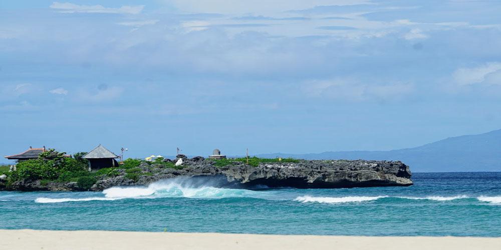 Water Blow Nusa Dua Beach - Bali Tour Package