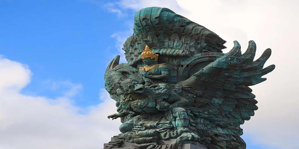 Garuda Wisnu kencana Culture Park - Bali Tour Service