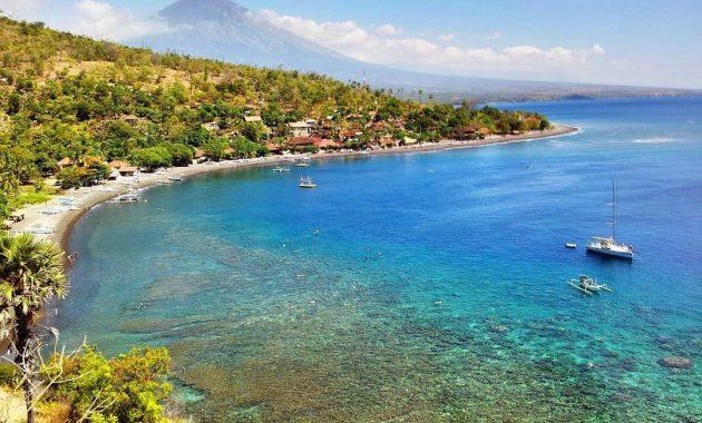 Amed Beach - Bali Tour Package