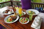 Bebek Bengil Restaurant - Bali Tour Package