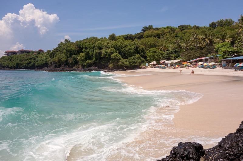 Bias Tugel The Most Beautiful Beach - Bali Tour Package