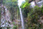 Blahmantung Pujungan Waterfall - Bali Tour Package