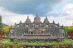 Brahma Vihara Arama - Bali Tour Package
