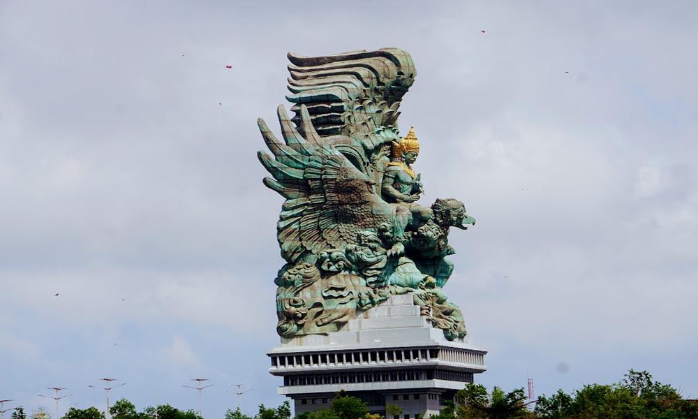 Garuda Wisnu Kencana - Bali Tour Package