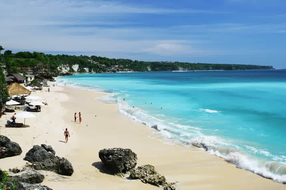 Gerger Beach - Bali Tour Package