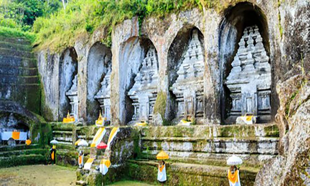 Gunung Kawi Temple - Bali Tour Package