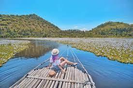 Lake Yeh Malet - Bali Tour Package