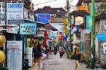 Legian Street / Poppies Lane - Bali Tour Package