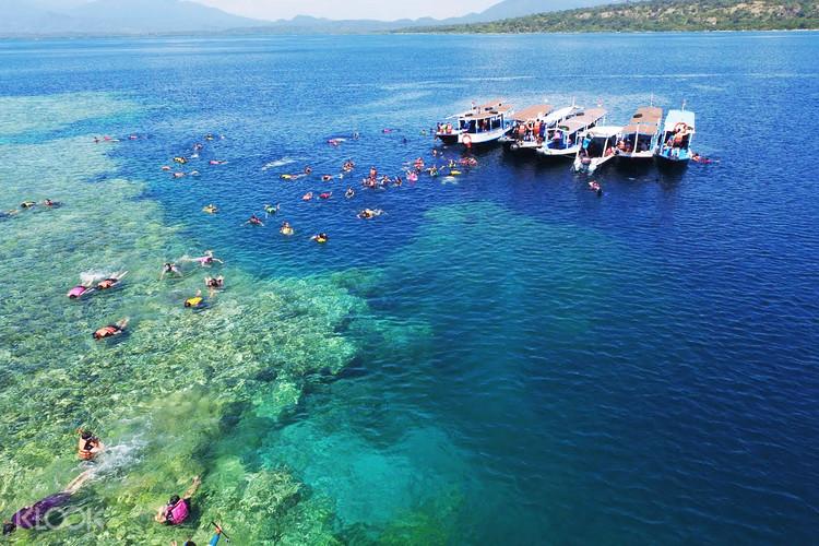 Menjangan Island - Bali Tour Package