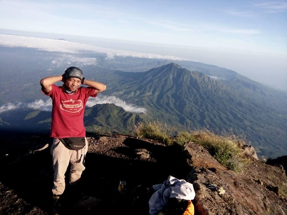 Mount Agung -Bali Tour Package