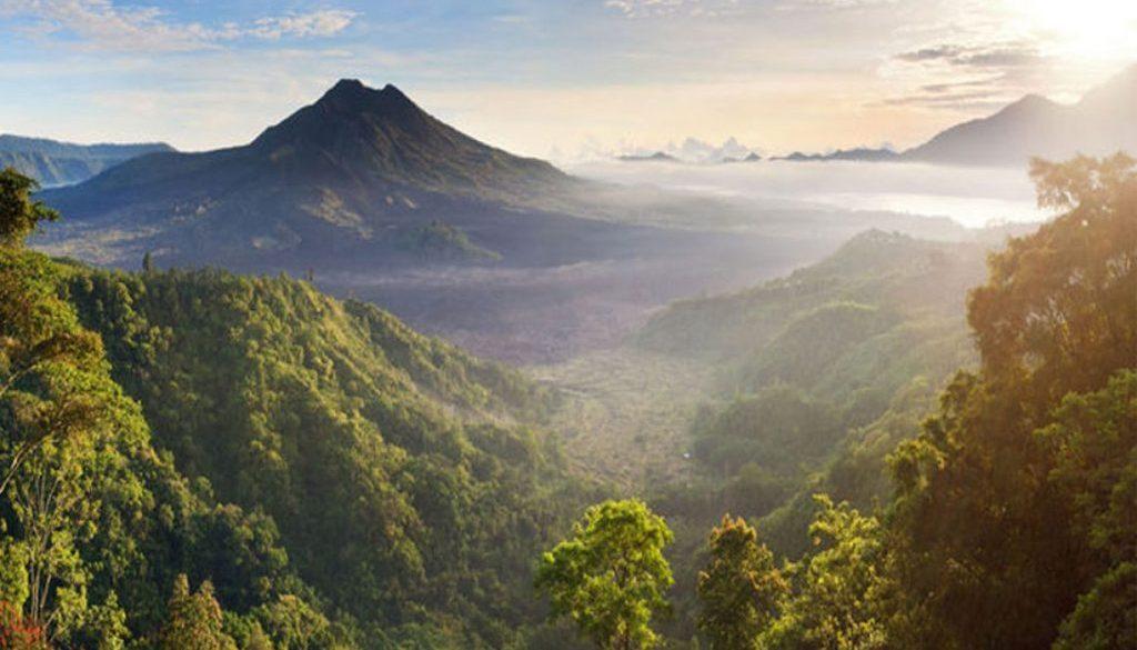 Mount Batukaru -Bali Tour Package