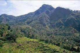 Mount Merbuk - Bali Tour Package