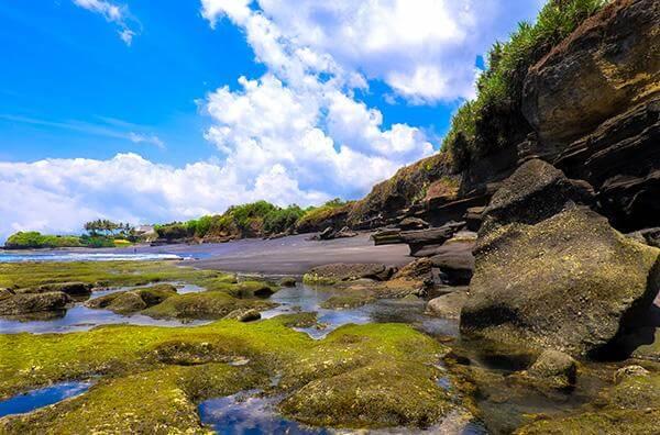 Nyanyi Beach - Bali Tour Package