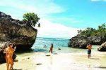 Padang-Padang The Most Beautiful Beach in Bali- Bali Tour Package