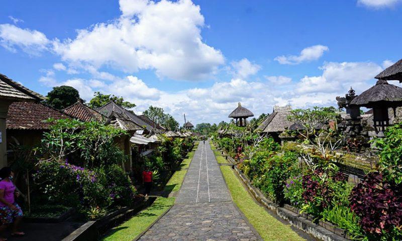 PPenglipuran Village - Bali Tour Packages