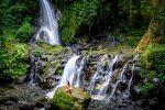 Pengibul Waterfall - Bali Tour Package