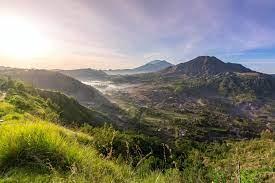 Pinggan Village - Bali Tour Package