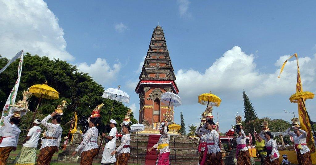 Puputan Margarana - Bali Tour Package