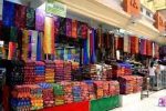 Semarapura Art Market Shopping Paradise - Bali Tour Package