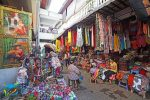 Sukawati Art Market - Bali Tour Package