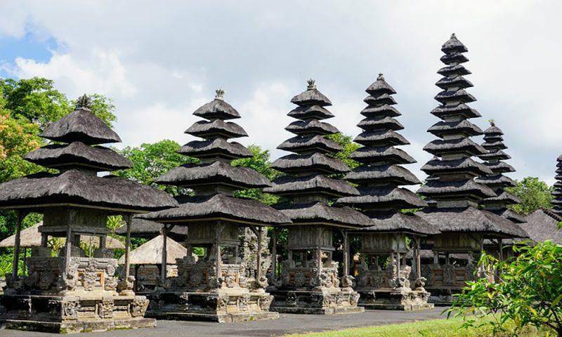 Taman Ayun Temple - Bali Tour Package