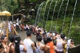 Tirta Sudamala Temple - Bali Tour Package