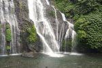 Tukad Melangit Waterfall - Bali Tour Package