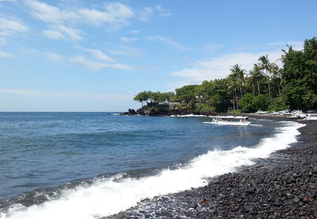 Tulamben Beach- Bali Tour Package
