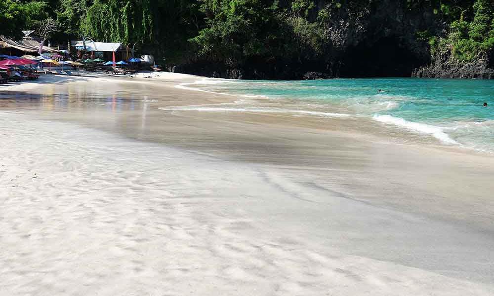 Virgin Beach - Bali Tour Package
