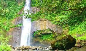 Wana Ayu Waterfall - Bali Tour Package