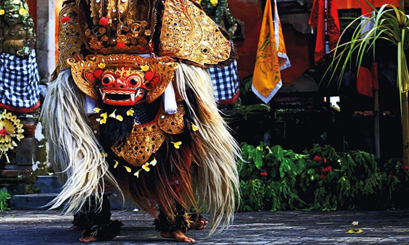 Barong Dance - Bali Tour Package