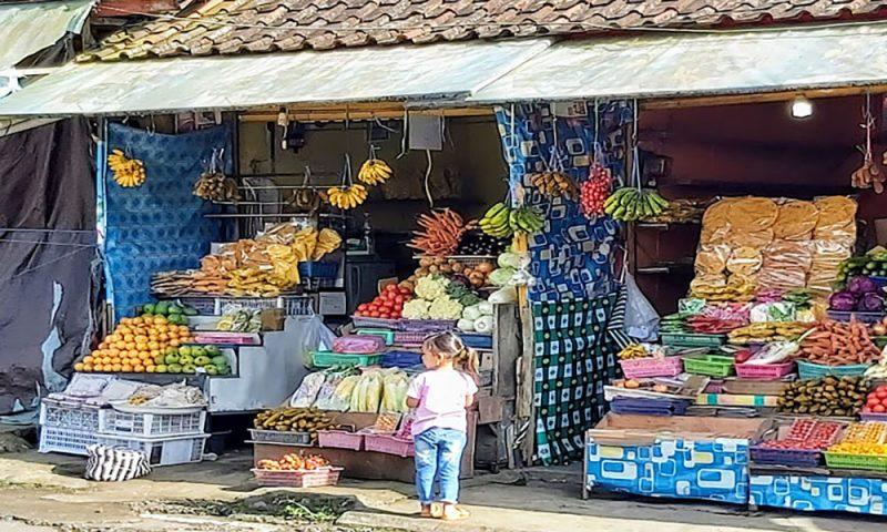 Candi Kuning Market - Bali Tour Package