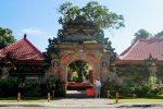 Ubud Royal Palace - Bali Tour Package